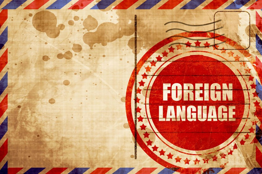 Foreign Language Translation Company