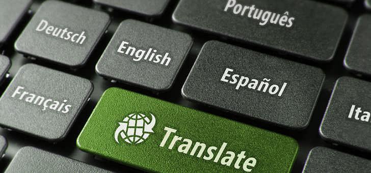 website localization translation wordpress magento html xml cms