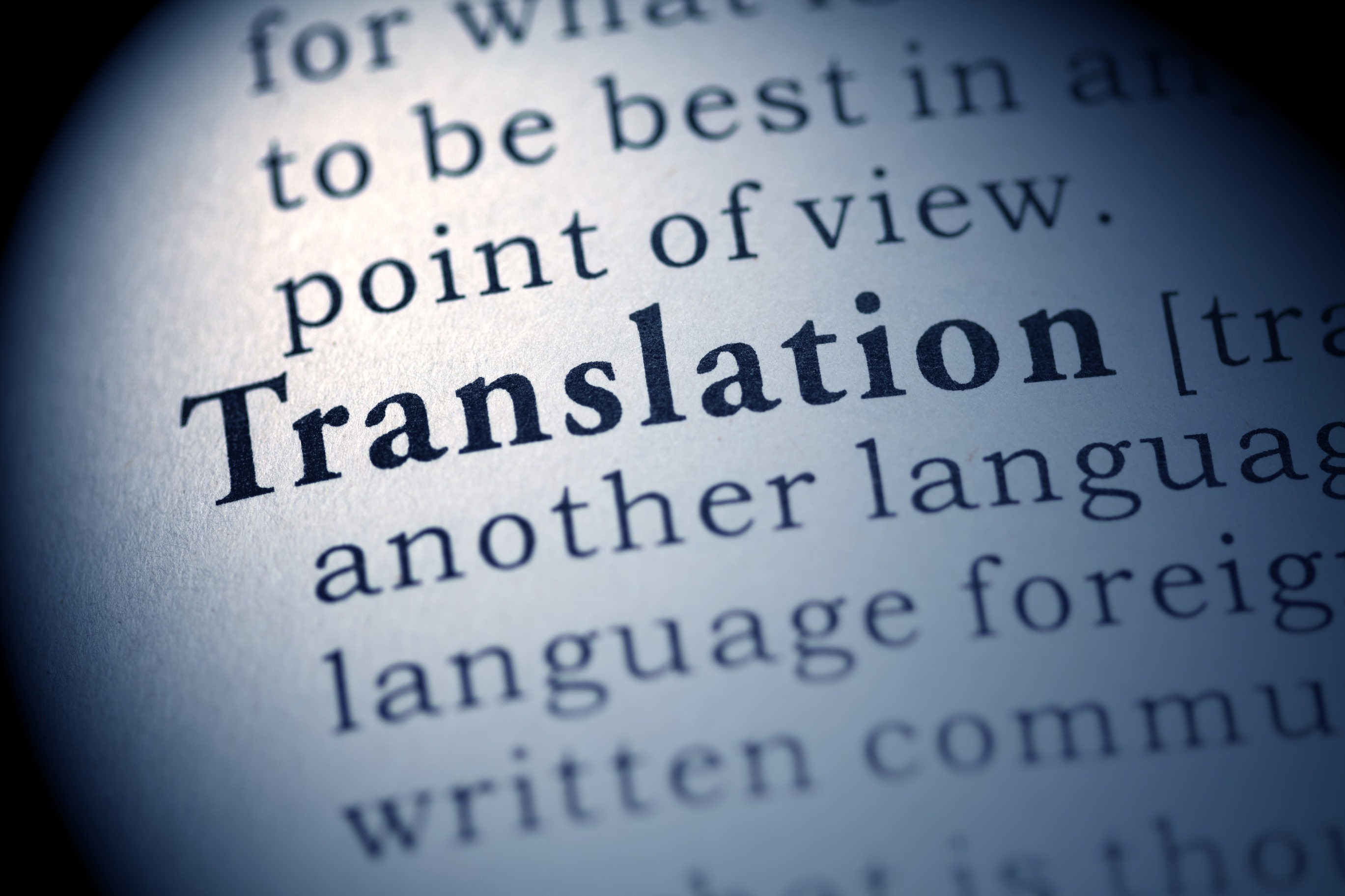 Translation of Untranslatable Words, Understand the Science  The Translation Company