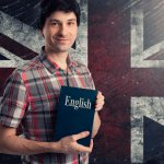 Student from the United Kingdom