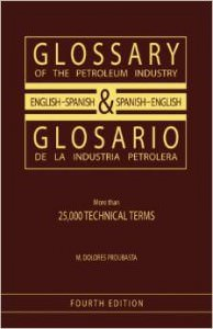 spanish petroleum