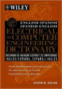 spanish electrical