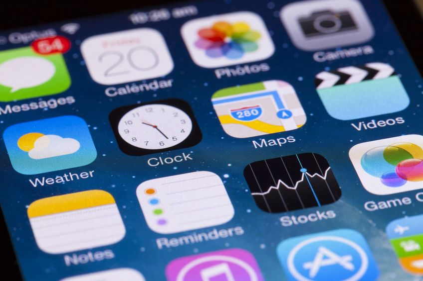 Translation Company for Apps