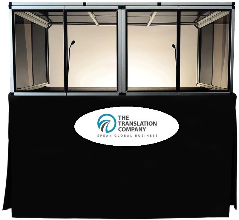 interpretation-booth