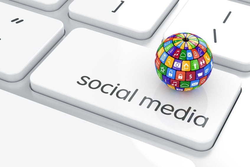 Social Media Translation Services