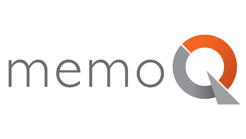 memoq translation logo