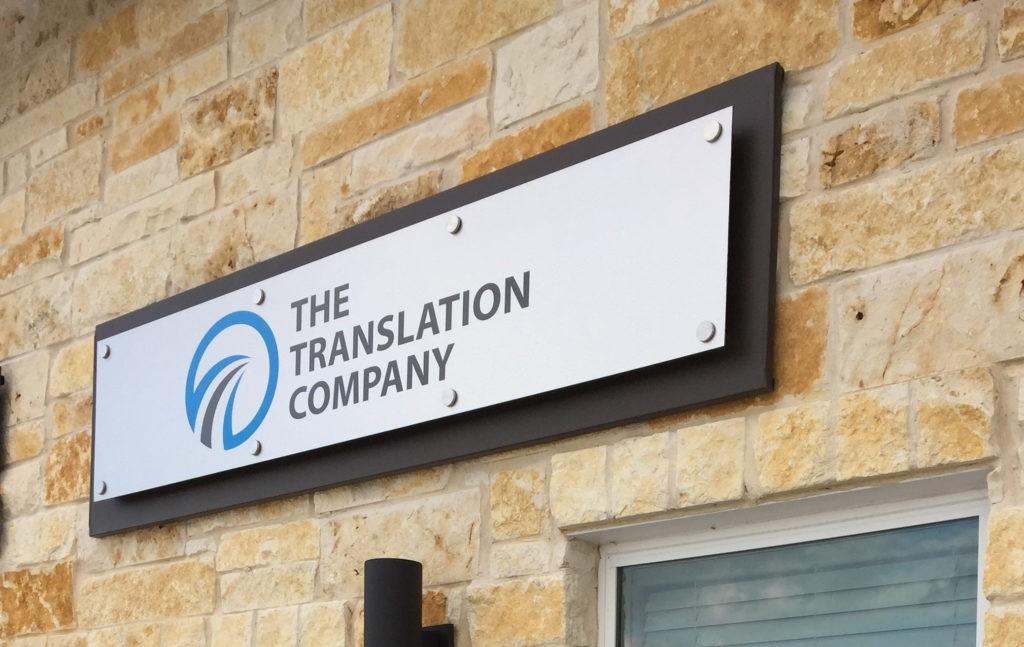 The Translation Company Group LLC -Frisco