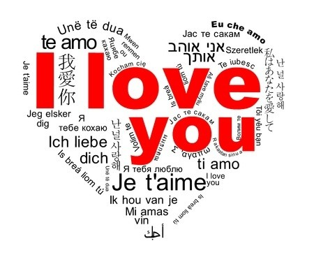 Love for Languages